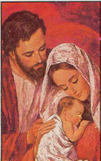 St. Joseph's Blog Site Pray to Saint Joseph. He is always ready to help anyone who would come to him to ask for his powerful intercession.